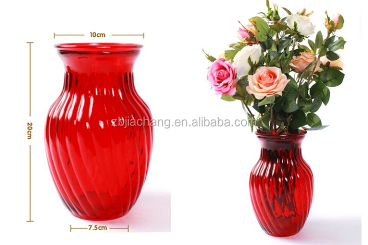 Large Red Glass Vase Download Wallpaper Full Wallpapers