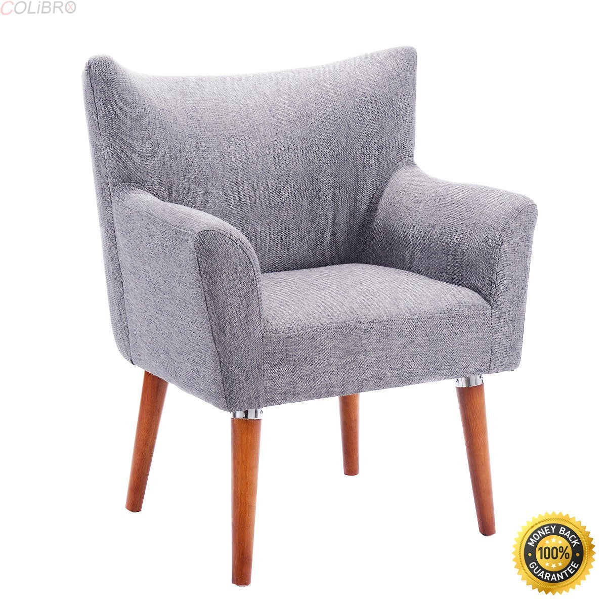 Buy Colibrox Modern Accent Arm Chair Single Sofa Seat