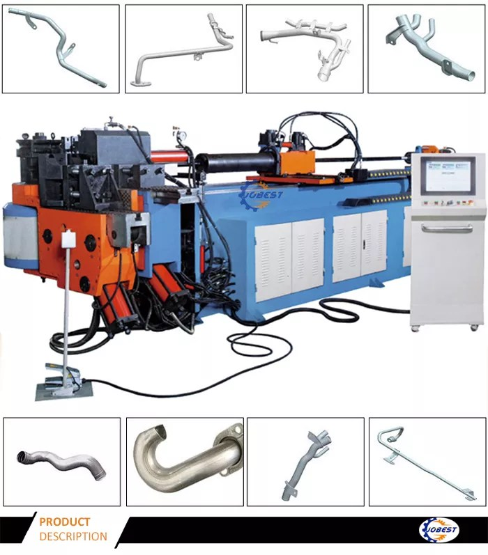metal tube 1 2 3 4 inch carbon stainless steel electric gi conduit exhaust hydraulic mandrel pipe bender machine for sale buy hydraulic pipe bender mandrel pipe bender for sale exhaust pipe bender