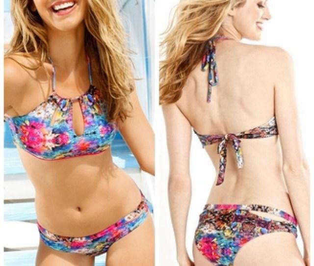 Charming Sexy Teen Girl Bikini Model Top Sexy Hot Swimwear Buy