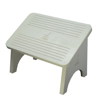 Wooden Nursing Stool Toilet Step Stool