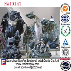 Wholesale Resin Garden Statues Tiger | Gardening: Flower and
