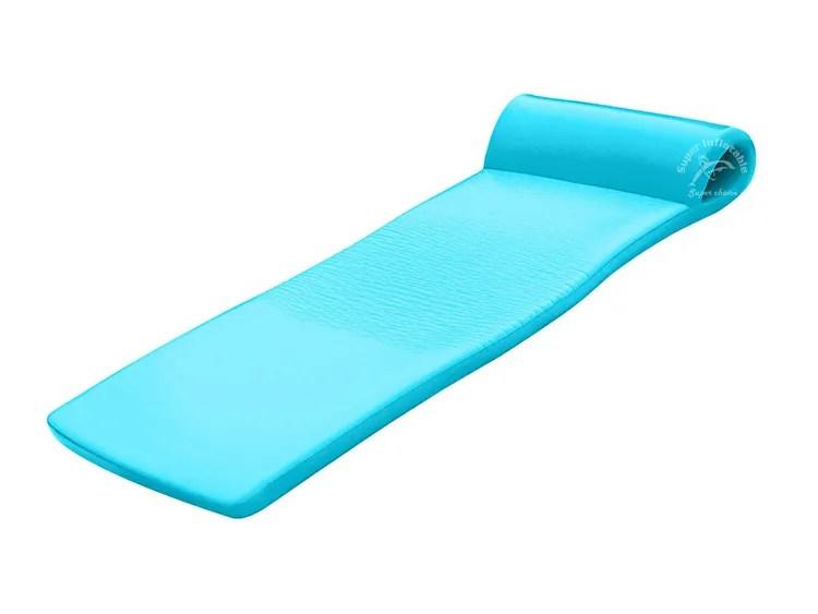eva matelas de piscine en mousse flottante tapis type chaise longue buy chaise longue flottante en mousse pour piscine mousse pour matelas de