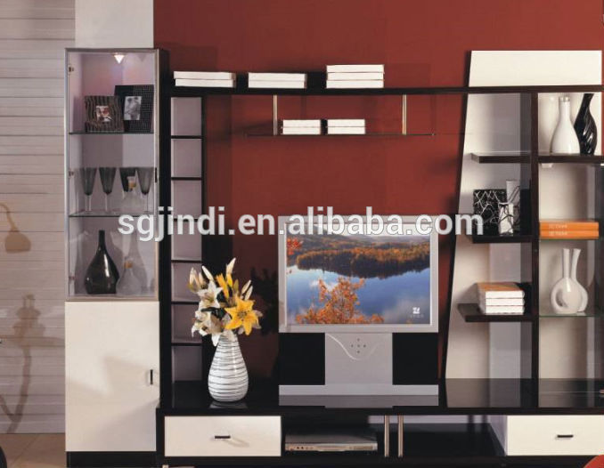Modern Wood Tv Stand Showcase Design Buy Wooden Tv Stand