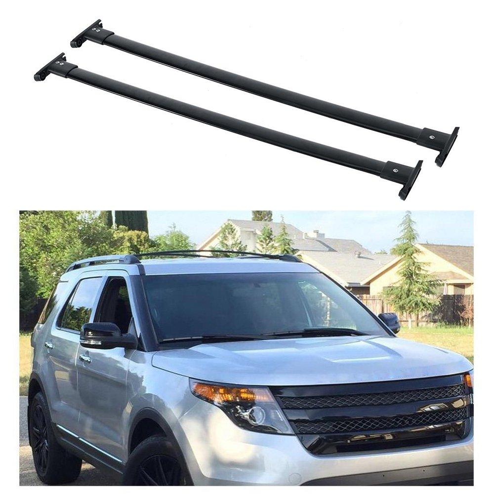 buy auxmart roof rack cross bars for