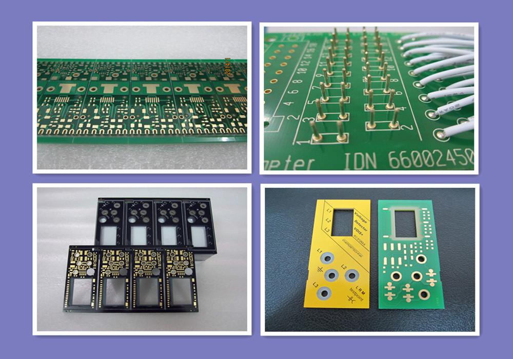 Led Circuit Board,Led Light Circuit Boards,Led Round Pcb
