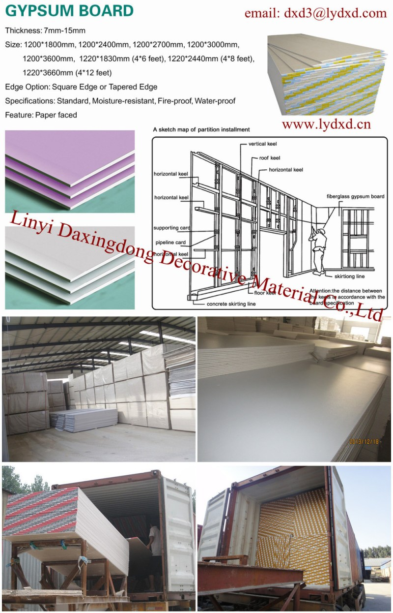 Gypsum Board Vs Drywall : Plaster ceiling vs gypsum board theteenline