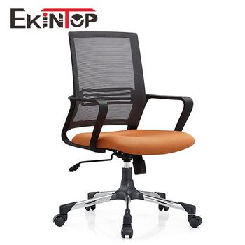 gold replica eero saarinen silla de oficina chaise de bureau executive office chair for master furniture