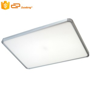 Dimmable Led Surface Mount Ceiling Light   30w 60w Modern Square     Dimmable LED surface mount Ceiling Light   30w 60w modern square shape led  ceiling light