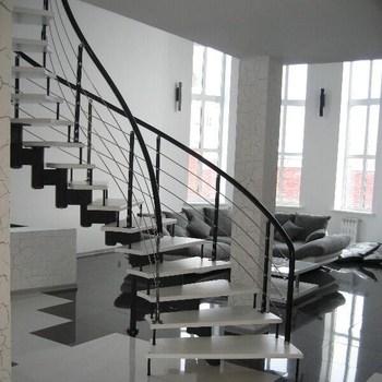 Custom Metal Stair Railing Designs For House Staircase Buy Metal | House Stair Railing Design | Ancient | Exterior | Simple | Scandinavian | Ss Banister