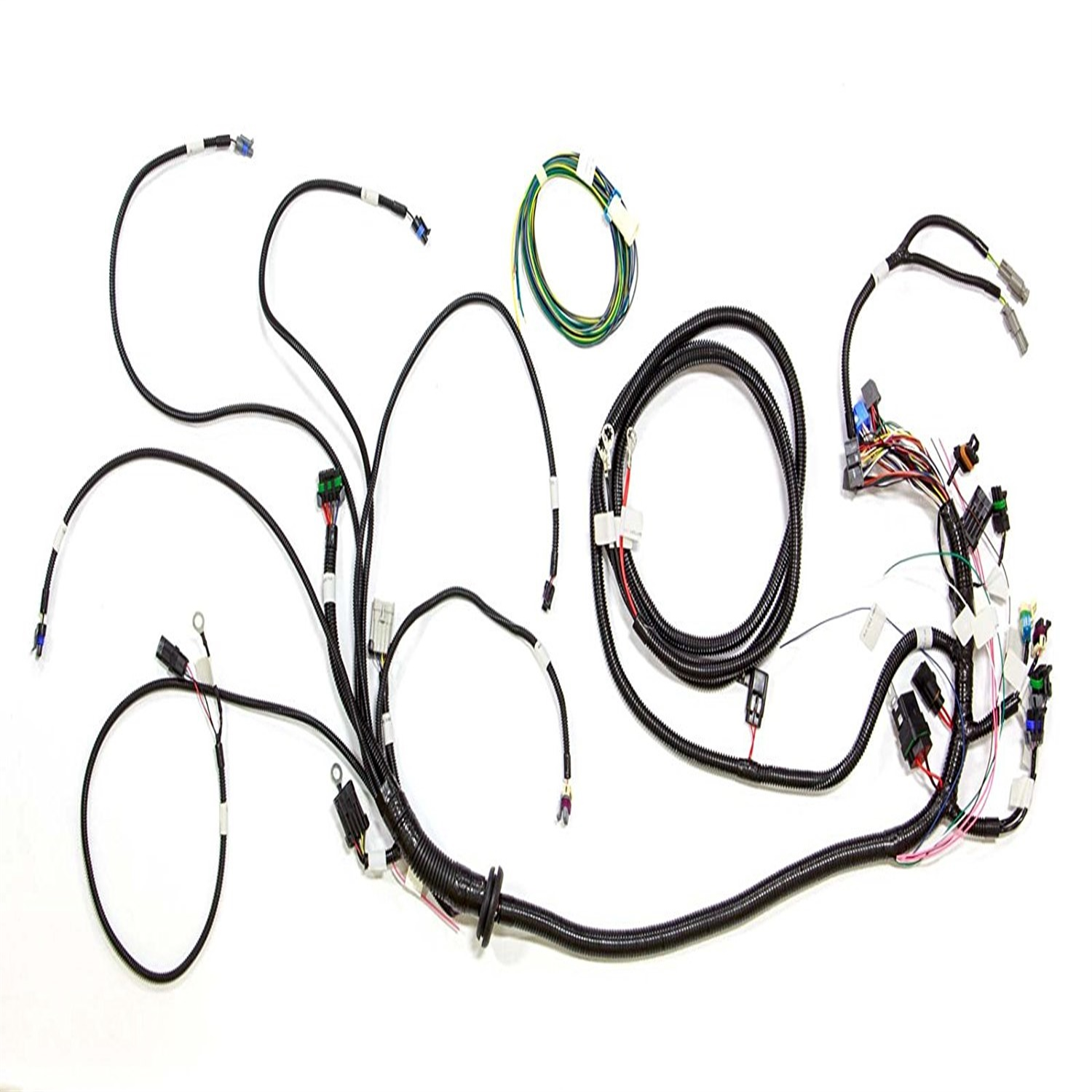 Auto Engine Wiring Harness Main Ls1 Ls2 Ls6 Ls7