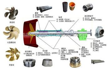 Marine Propeller Shaft System Marine Propulsion System