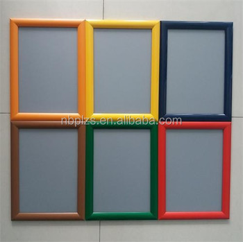 Plastic Colored Picture Frames Frameswalls