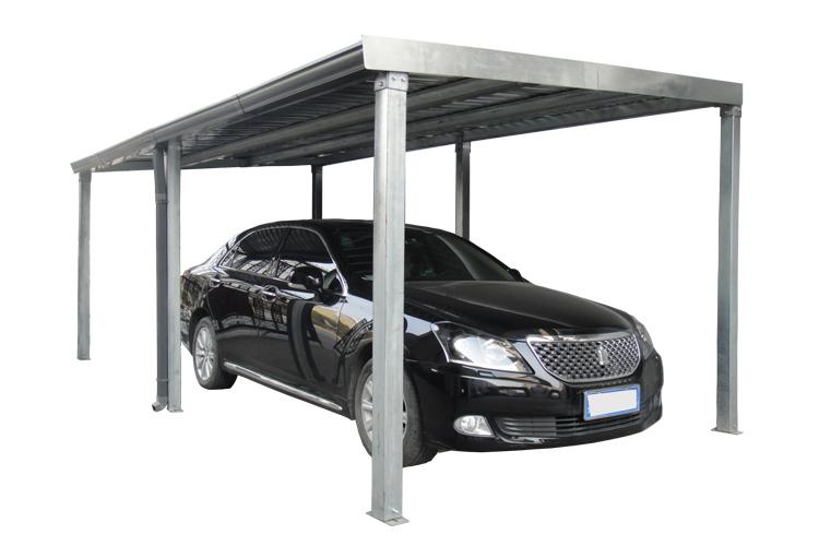 Low Cost Flat Roof Metal Carports Wholesale Buy Carports