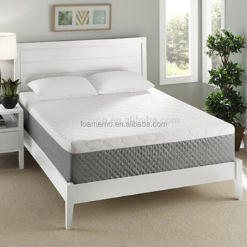 Whole Price Visco Foam Soft Bed Mattress