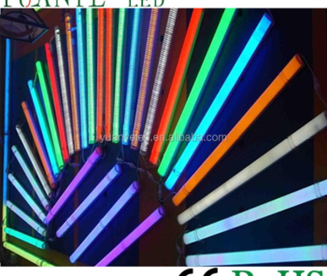 Ip Dcv Single Color Wholesale High Quality Led Digital Desire Tube Dmx Rgb Led Video Tube