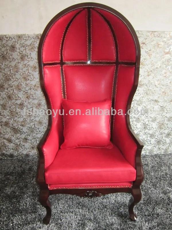 luxe en bois demi dome chaises chaise a baldaquin hotel haut dossier chaise buy chaises dome demi chaise dome chaises dome en bois product on