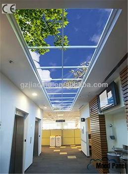 Led Modern Office Sky Ceiling Light Buy Sky Ceiling