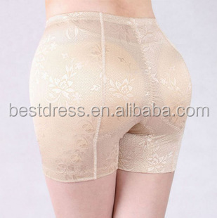 Walson Seductive Underwear Full Butt Lifter Hip Pads Sexy Crossdress Panties Shapewear Buy Hip Pads Butt Lifterpadded Seamless Butt Lifterhot High Waist