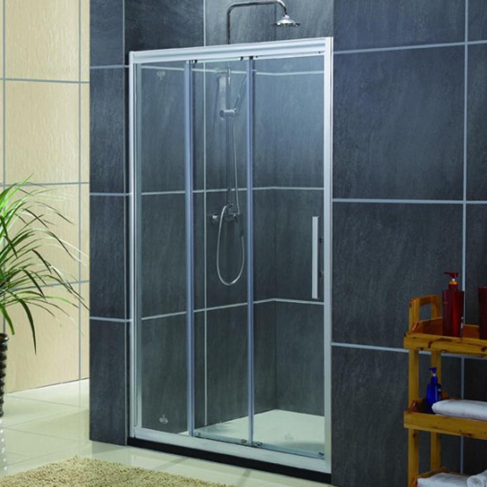 Sterling Frameless Shower Doors