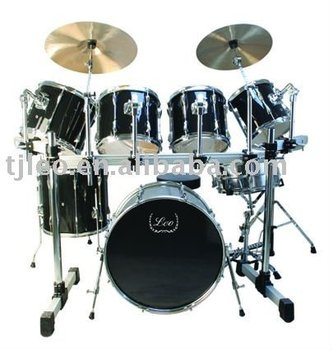 High Quality 7 Piece Professional Frame Drum Set   Buy Jinbao Drum     High Quality 7 Piece Professional Frame Drum Set