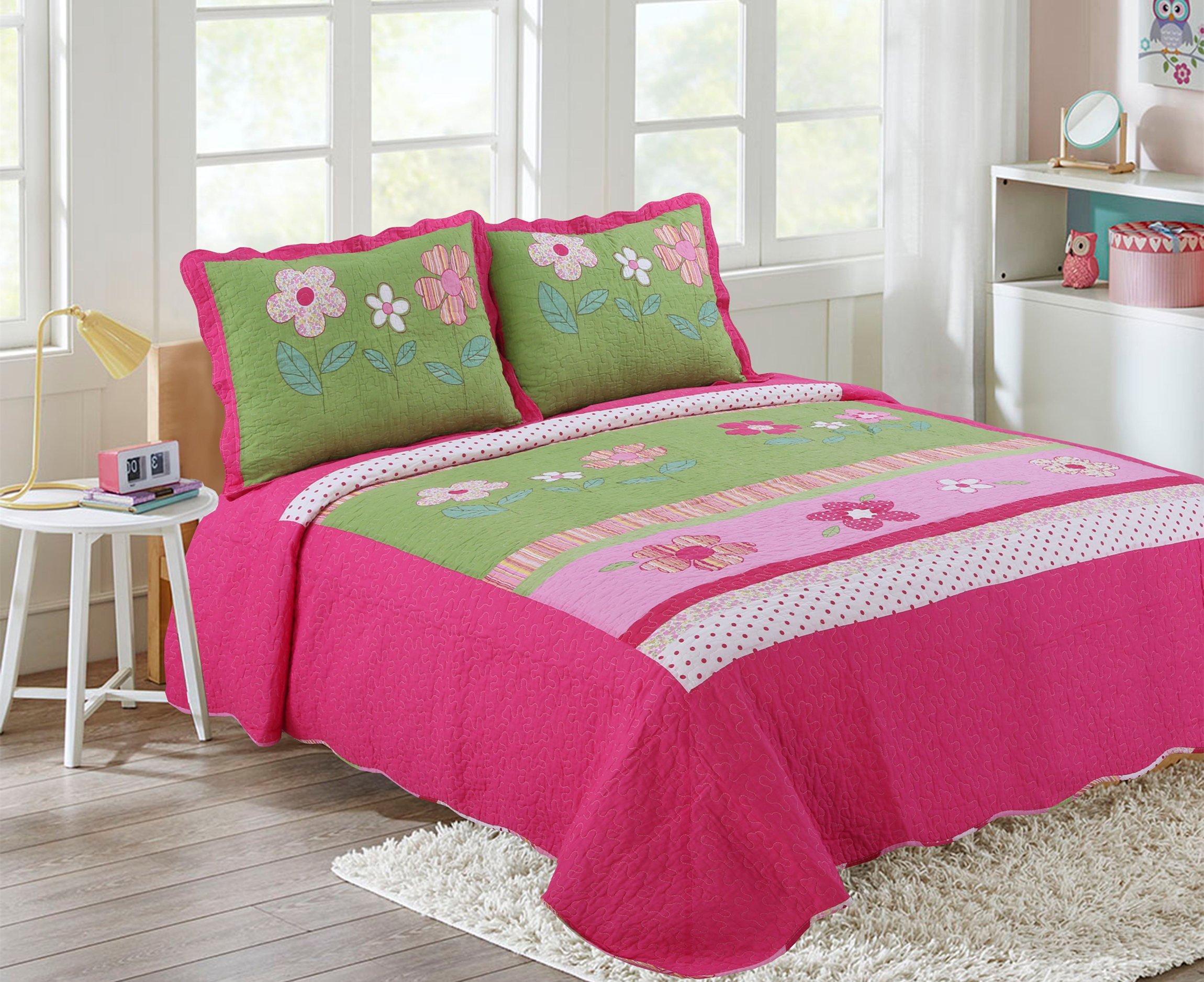 kids girls bed sheet sets queen