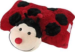 cheap pillow pet ladybug find pillow