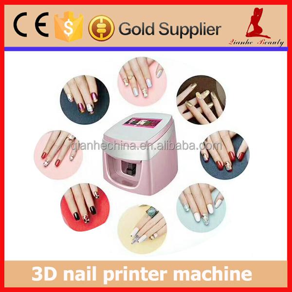 Nail Art Printing Machine Supplieranufacturers At Alibaba