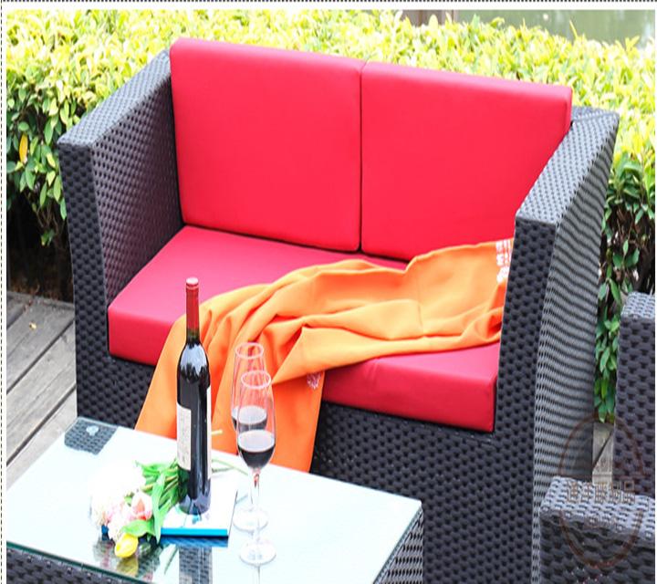 lowes patio meubles fournisseur en gros en plastique pieds pour en plein air en rotin meubles