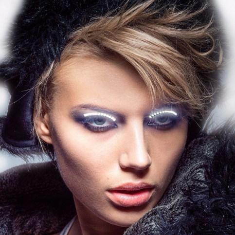 Image result for LED Eyelashes