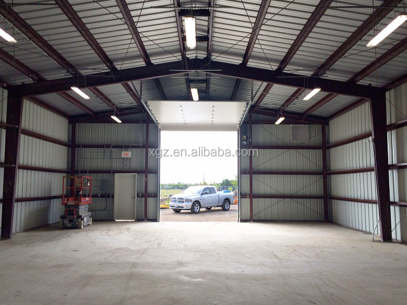 Weld H Beam Prefabricated Steel Building Sheds Factory Industrial Steel Structure Buy High