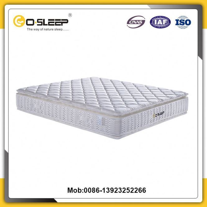 China Whole Firm Chinese Style Spring Mattress With Oem Service