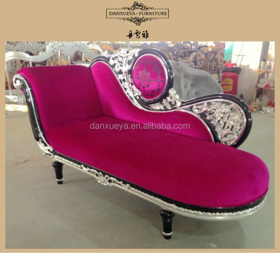 Victorian Princess Sofa Bed Luxury Royal Carving Lounge Furniture     Victorian Princess Sofa Bed Luxury Royal Carving Lounge Furniture Pink    Buy Chaise Lounge Sofa Bed Royal Luxury Bedroom Furniture One Person Sofa  Bed