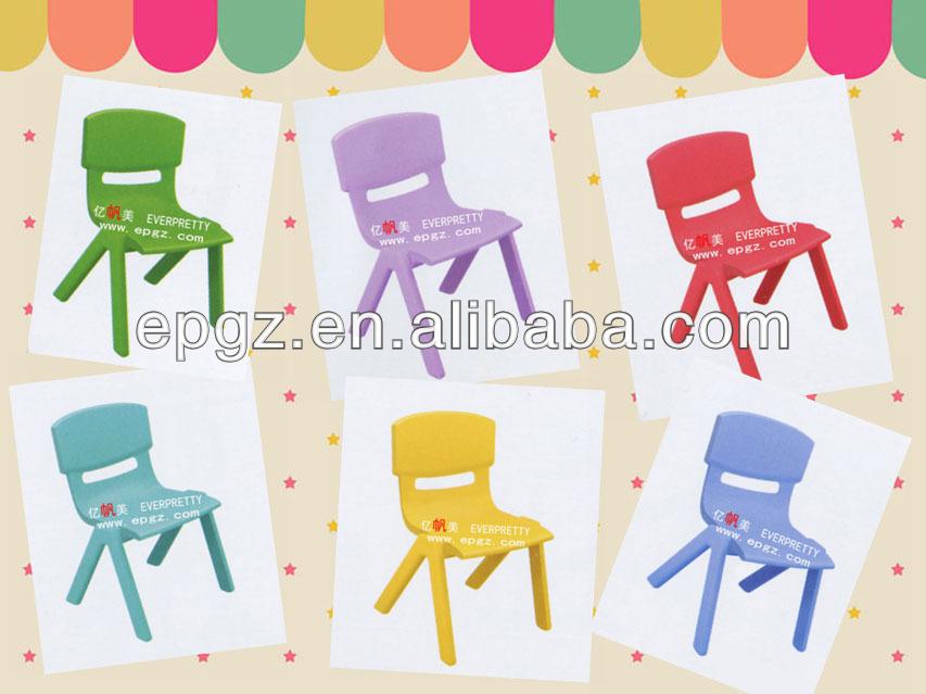 chaise en plastique enfant pas cher