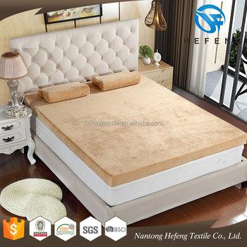 Foam Bed Mattress Vacuum Packed Memory