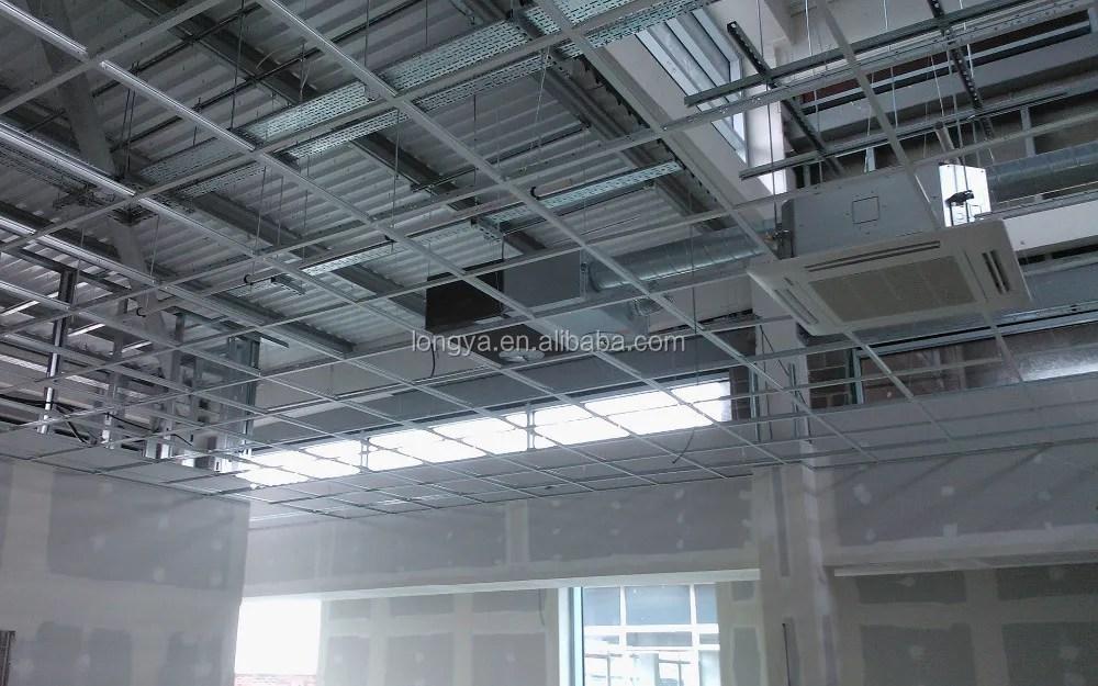 galvanized t bar construction metal ceiling track buy galvanized t bar construction metal ceiling track galvanized t bar construction metal ceiling