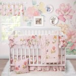 Cheap Floral Crib Bedding Find Floral Crib Bedding Deals On Line At Alibaba Com