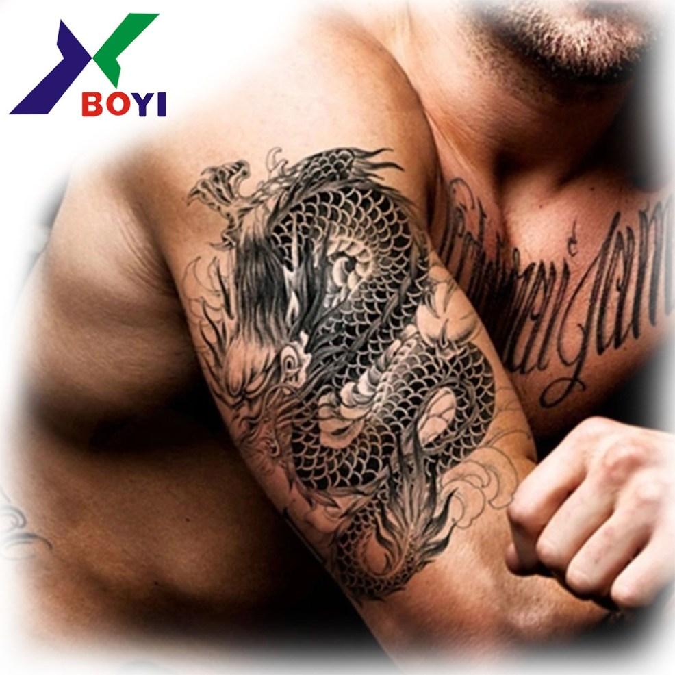 Oem Custom Design мультигласс арт бумага тело рука временная татуировка наклейка Buy