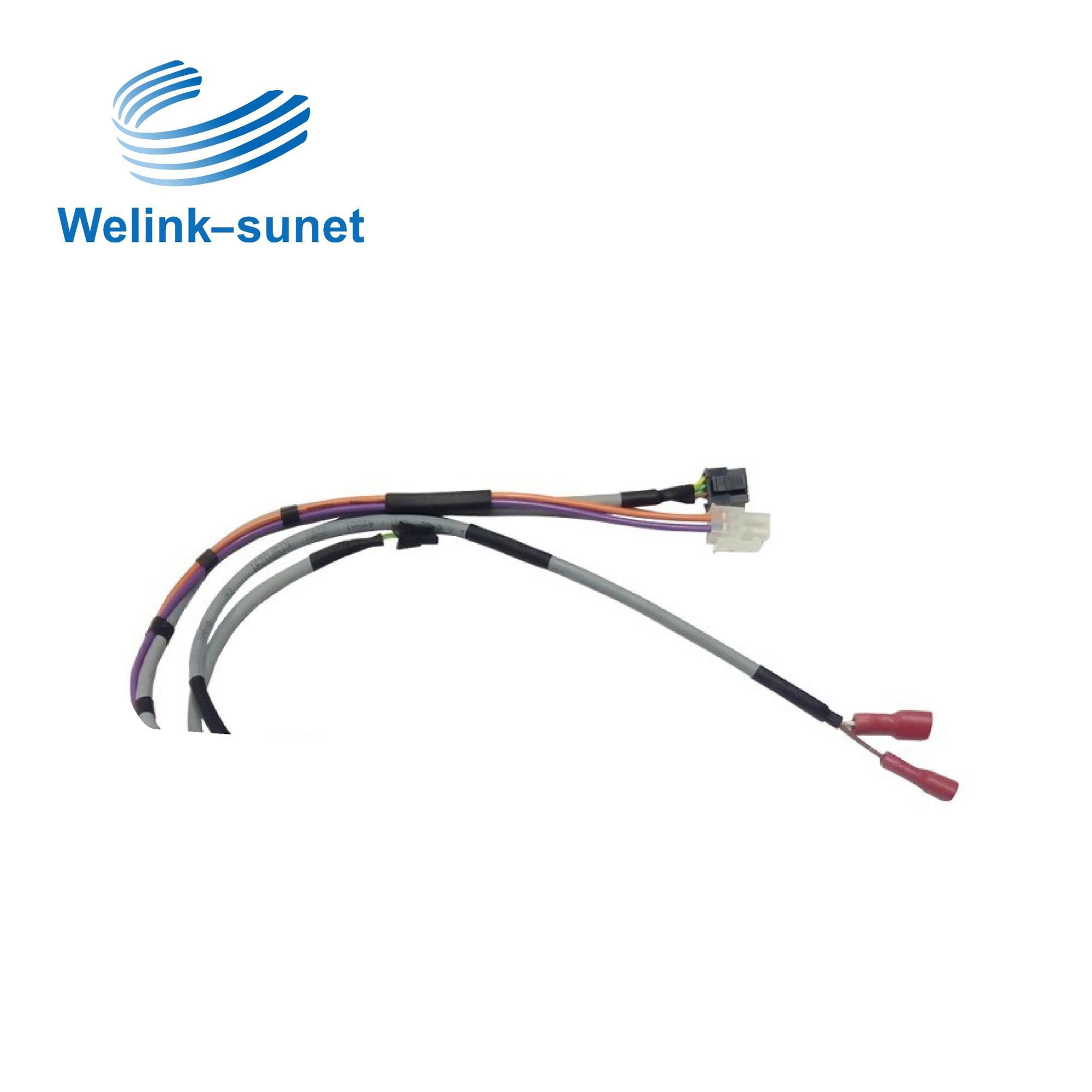 Molex Mic Fit 24p Add Super Flexible Cable The Machine