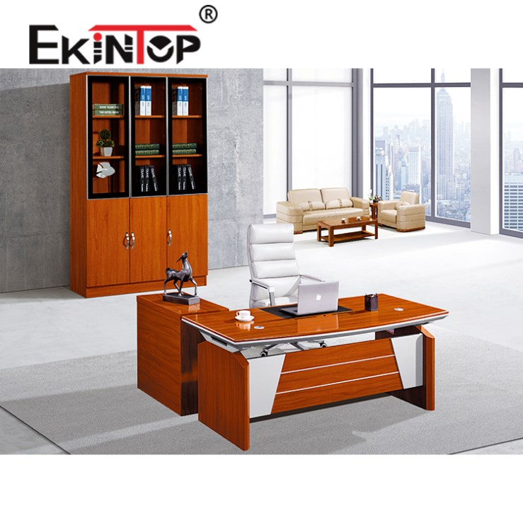 Schreibtisch Möbel Boss 2021