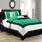 Cheap Green And Black Comforter Set Find Green And Black Comforter Set Deals On Line At Alibaba Com