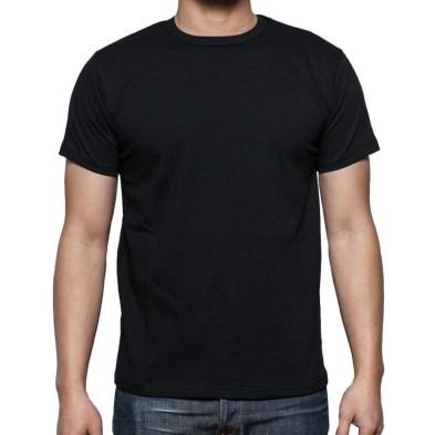 Image result for black t-shirt