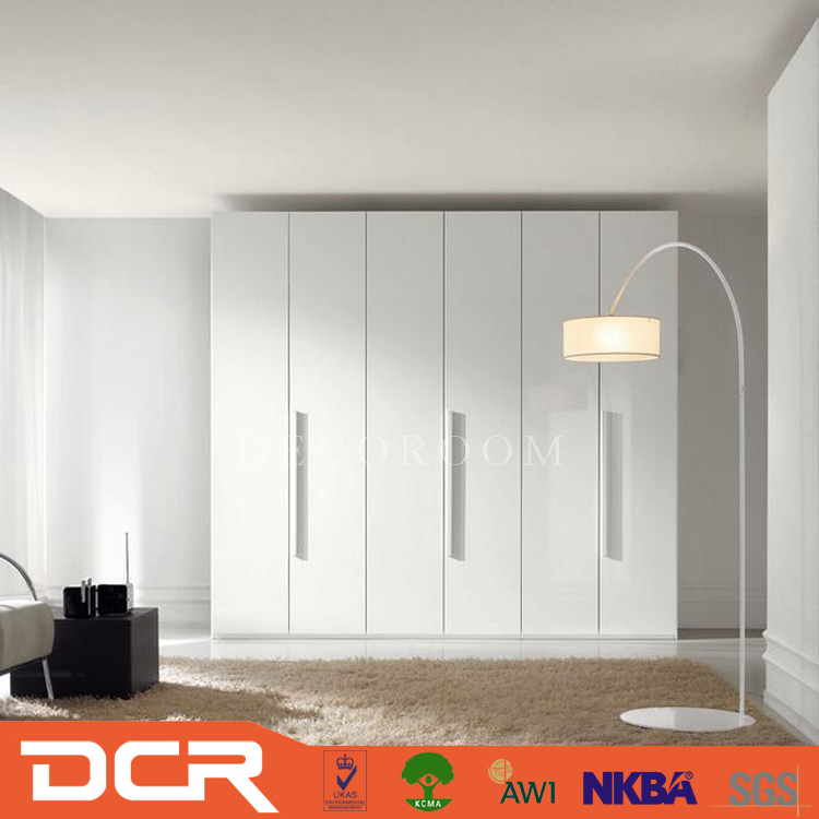 Bedroom Wardrobe Colours Combination Muebles Pull Down