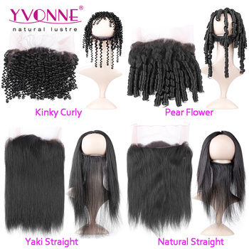 different types of curly weave hair brazilian 360 lace frontal closure 360 lace frontal