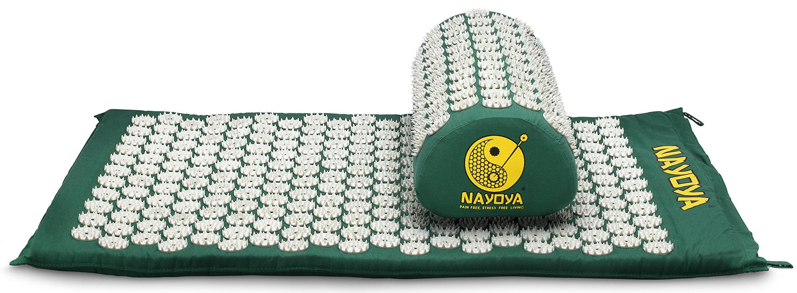 buy nayoya back and neck pain relief
