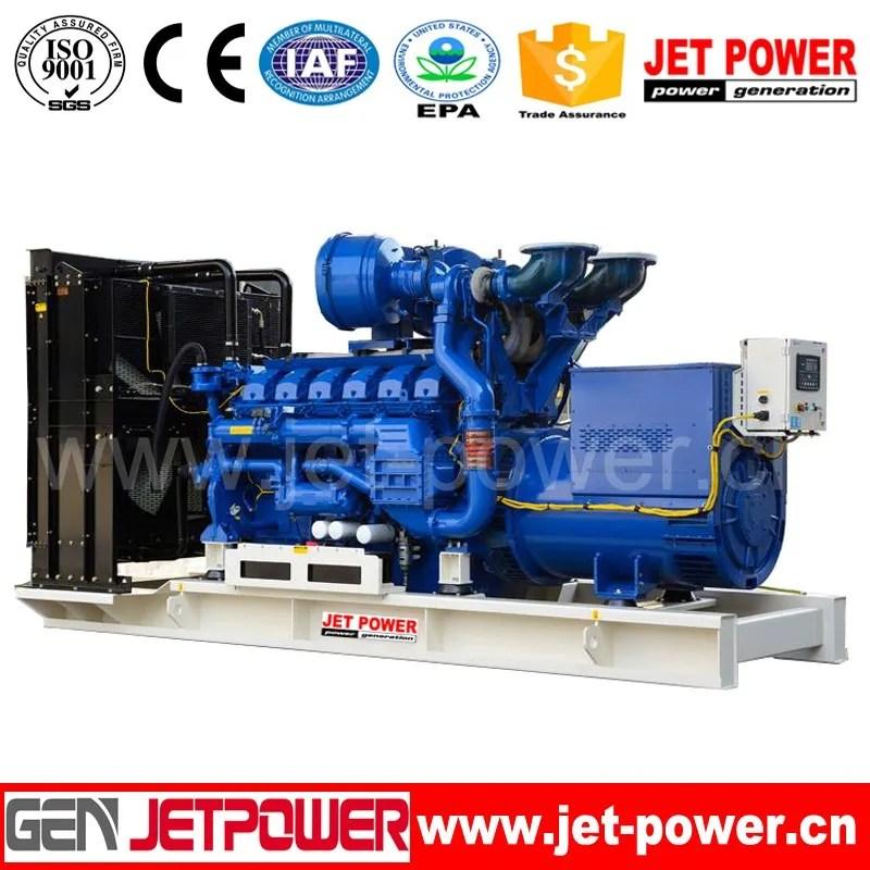 Diesel Generators Charging Electric Car Diesel Generators