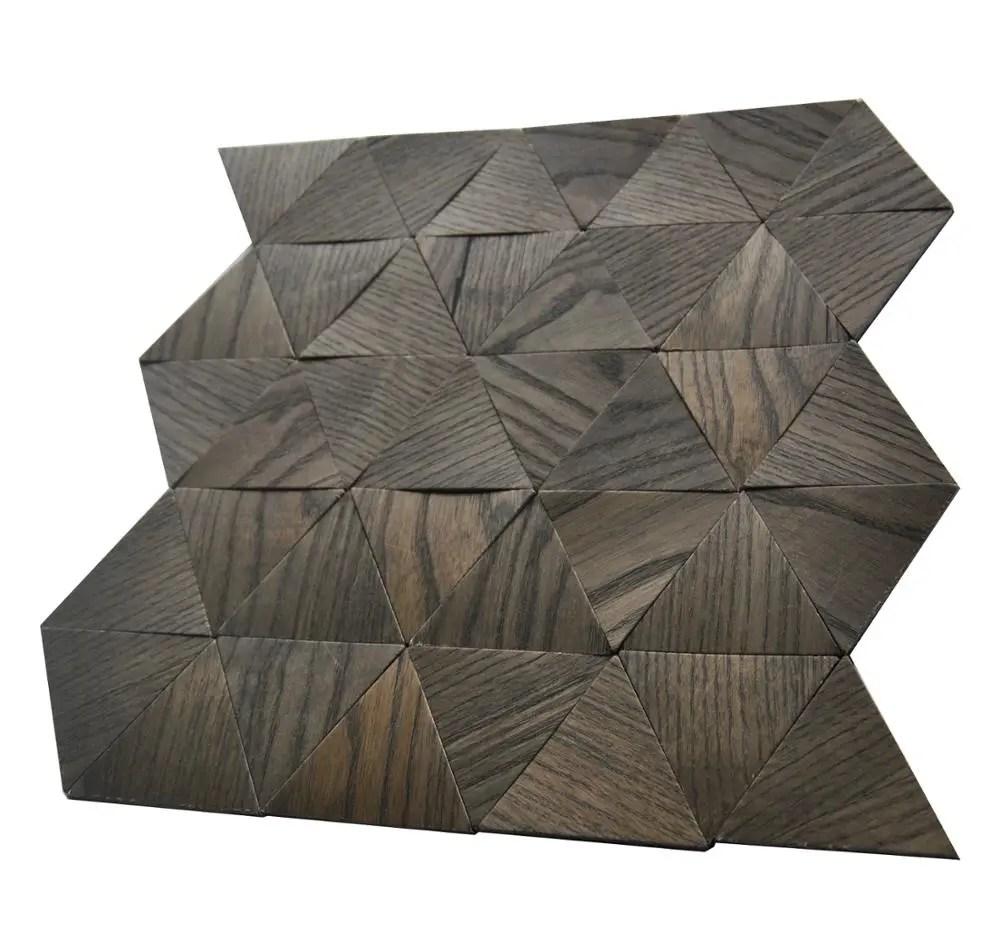 fake woden surface wood effect mosaic wall tile aluminium mosaic tiles peel and stick tiles buy peel stick tile aluminium mosaic tiles peel and