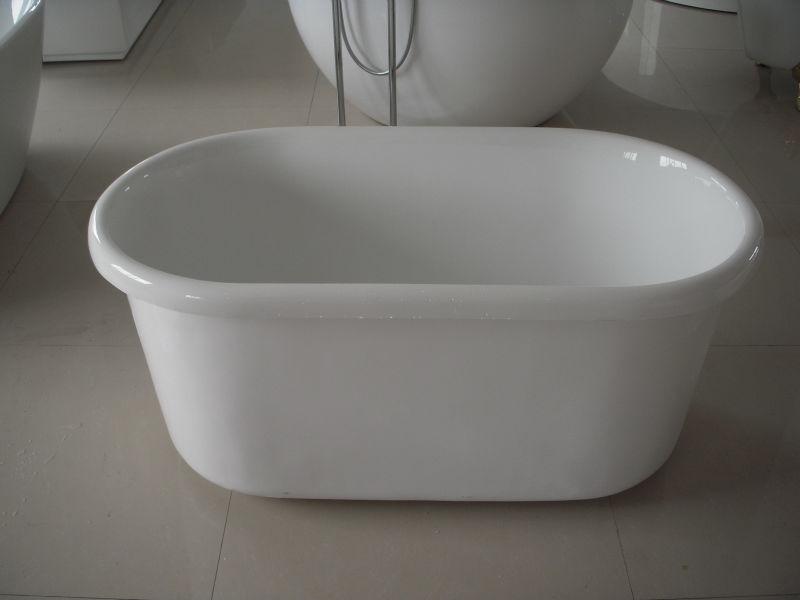 Besmas Cheap Portable Plastic Very Small Bathtub For