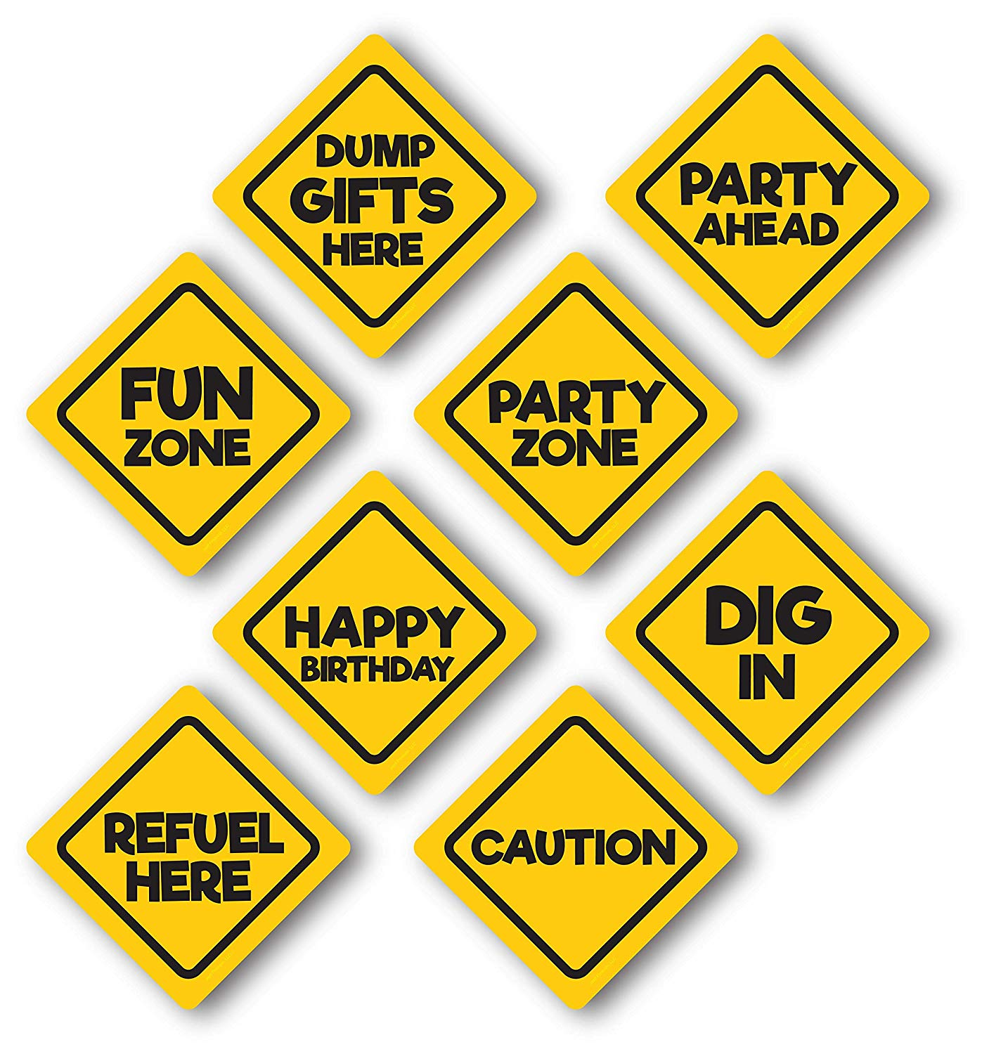 Cheap Free Printable Construction Site Signs Find Free