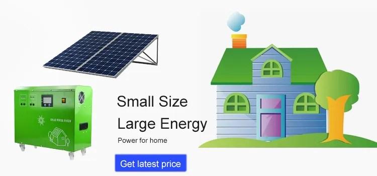 mini kits solaires portables kit de panneau solaire domestique de bonne qualite pour l afrique buy kit de panneaux solaires a la maison kit de
